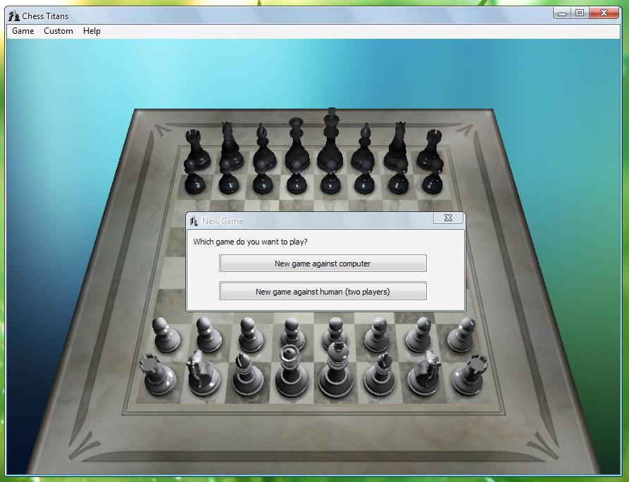 Chess для windows 7 - фото 7